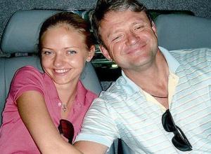Бывший губернатор Кубани Александр Ткачев вернулся в семью и на малую родину