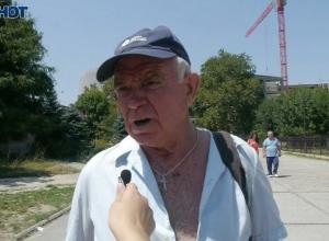 Новороссийцы не верят депутатам ЗСК