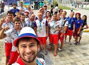 На играх в Китае в состав сборной России по дзюдо вошел новороссиец