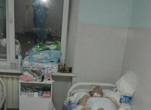 Ужасы первой городской больницы Новороссийска продолжаются: от ожога до комы