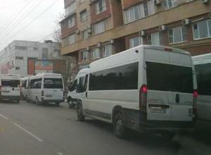 Новый способ оплаты в общественном транспорте вводится в Новороссийске