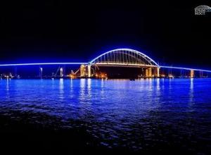 Крымский мост открывают 16 мая на рассвете