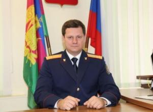 Зам.руководителя СК края приедет на встречу с жителями Новороссийска