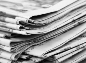 Подписку на газеты спасают бюджетники в Новороссийске
