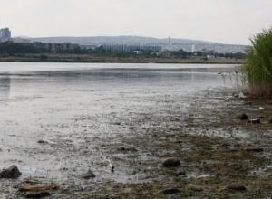 Новороссийцы теряют Суджукскую лагуну
