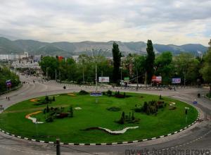 В Новороссийске должна поменяться схема организации дорожного движения