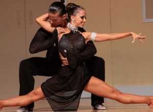 Афиша Новороссийска на 23-30 июня: танцы у моря