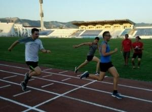Новороссийские спортсмены с ограниченными возможностями установили новые рекорды в легкой атлетике