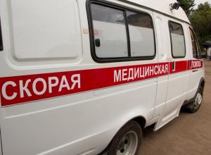 Двое несовершеннолетних госпитализированы в результате ДТП в Новороссийске