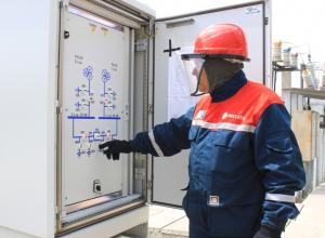 Кубаньэнерго направило более 35 млн рублей на ремонт энергообъектов юго-западного района края