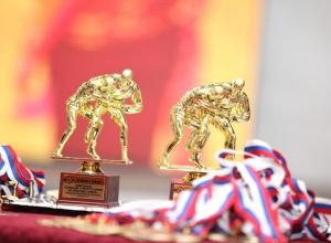 Новороссийцы приняли участие в открытом турнире по самбо