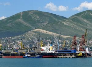 Почти в 13 раз упала прибыль Новороссийского морского торгового порта