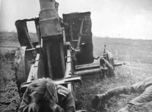 Новороссийск 75 лет назад: пленный ефрейтор рассказал про животный страх