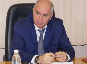 Глава Новороссийска Игорь Дяченко получил оценку «средне» в рейтинге глав Кубани