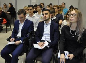 Новороссийцы стали частью уникального образовательного проекта регионального масштаба