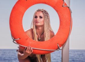 Наталия Лосева готова покорить новороссийцев хитрым взглядом