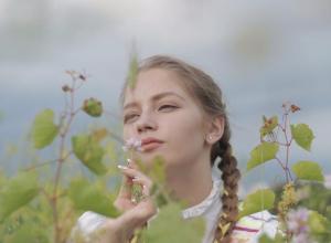 Вера Кинщак из Новороссийска может стать лицом федерального телеканала «Россия»
