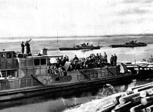 16 апреля 1943 года в Новороссийске. На 75 лет назад