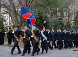 Два дня Новороссийск будет праздновать День пограничника