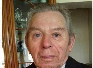 В Новороссийске пропал почти 90-летний дедушка