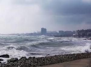 Порывы ветра в Новороссийске будут достигать 22 метров в секунду