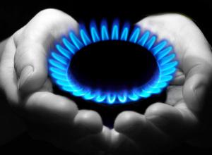 В пятерку должников за газ вошел Новороссийск