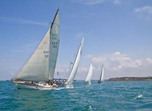Новороссийские яхтсмены могут больше не попасть на соревнования в Крым