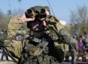Международные военные учения скоро пройдут в Раевке