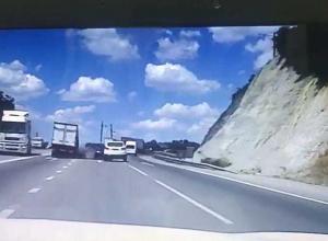 Свидетелей лобового ДТП разыскивают в Новороссийске