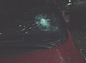 Безнаказанность породила «эпидемию» разбитых автомобильных стекол в Новороссийске
