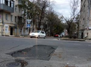 Сколько еще машин пострадает от русского «авось» новороссийского Водоканала