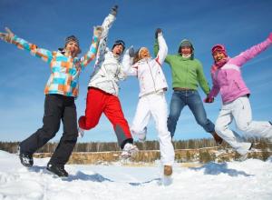 Планировать новогодние каникулы можно уже сейчас