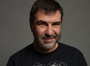 Новороссийцев приглашают на спектакль известного драматурга Евгения Гришковца