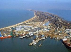 Таманский порт и Новороссийск соединят дорогой