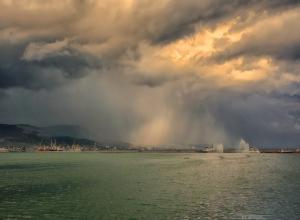 Ухудшение погоды прогнозируют в Новороссийске