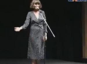 «Ах, Астахова»!- восклицала публика в Абрау