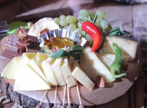 Любителей сыра объединил итоговый бизнес-бранч в Новроссийске