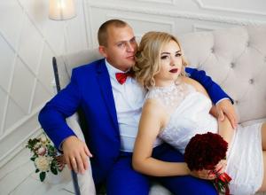 Отношения Татьяны и Андрея - курортный роман переросший в семейную жизнь