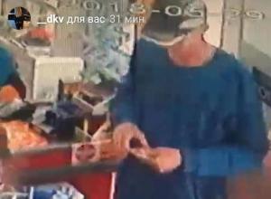В Новороссийске разыскивают воров, укравших кошелёк у пенсионерки