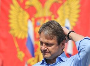 Новороссийцы не вспоминают Ткачева добрым словом, но на юг он все равно вернется