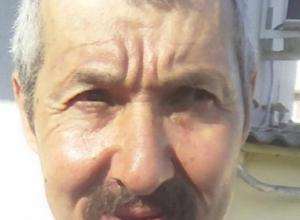 Вторую неделю нигде не могут найти 58-летнего Валентина Гореликова из Анапы