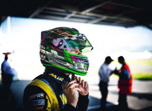 Давид Розенфельд: «Каждый гонщик мечтает стать пилотом «Формулы 1»