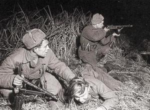 Новороссийск 75 лет назад: просто сходили за «языком», просто чуть не погибли