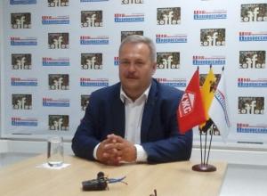 Сергей Канаев: «Хотелось бы работать без политических нюансов и юридического рэкета»
