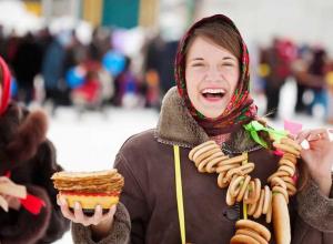 Масленичная неделя подходит к концу в Новороссийске