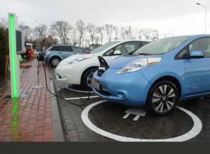 Автопробег на электромобилях заедет в Новороссийск