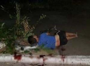 Окровавленный неадекват  в Новороссийске оказался тихим, а вот сочинские медики сильно пострадали