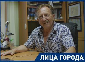 Председатель Союза журналистов о власти и СМИ в Новороссийске