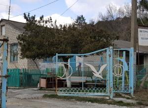 В Новороссийск вернулось крепостное право