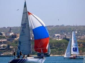 Победят ли яхтсмены  Новороссийска в этой Симфонии Дружбы?